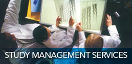 Study Management Services